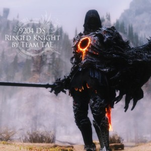 9204 DS Ringed Knight by Team TAL