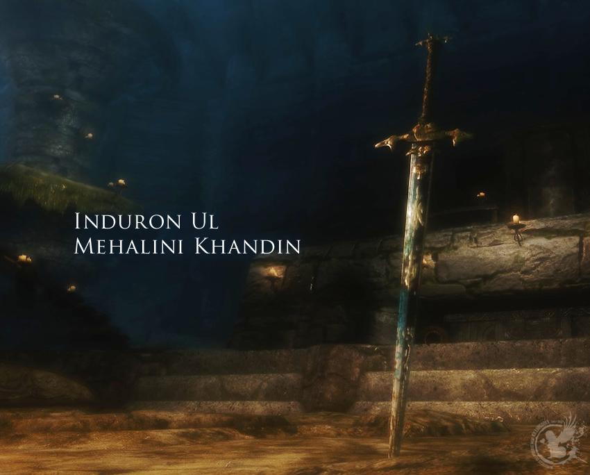 Induron Ul Mehalini Khandin