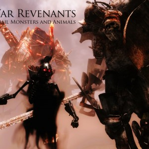 War Revenants