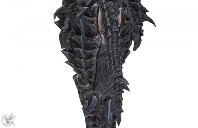 Alduins-Scale-Armor6