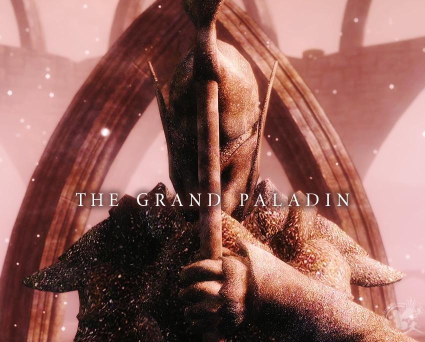 The Grand Paladin