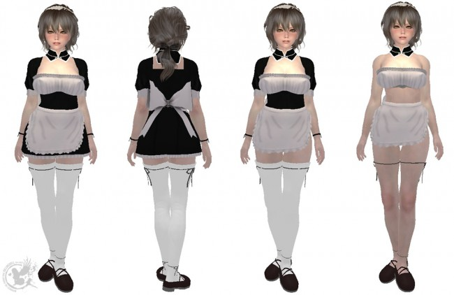 Cre-Maid-clothes2