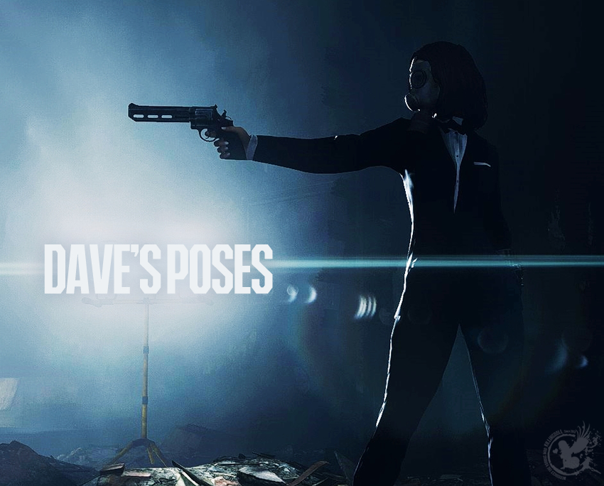 Daves-Poses