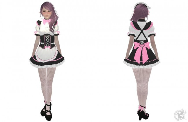 Vindictus-Maid-Outfit2