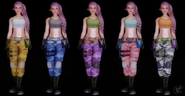 KOF-Leona-Outfit3