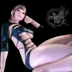 ZZ stuff
