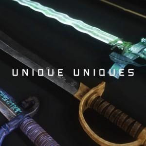 Unique Uniques