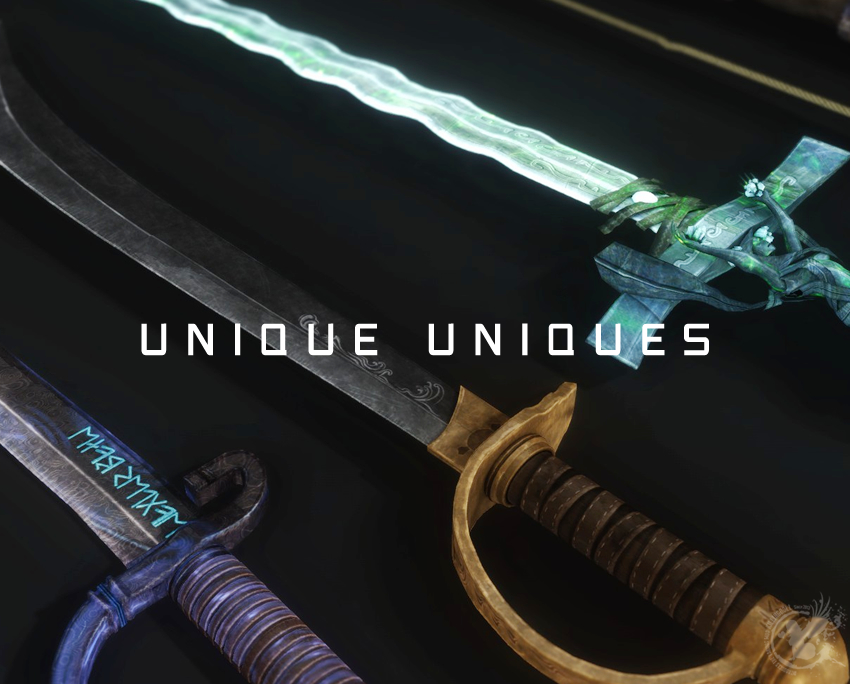 Unique-Uniques