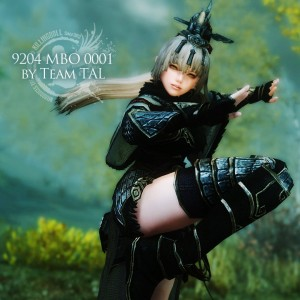 9204 MBO 0001 by Team TAL