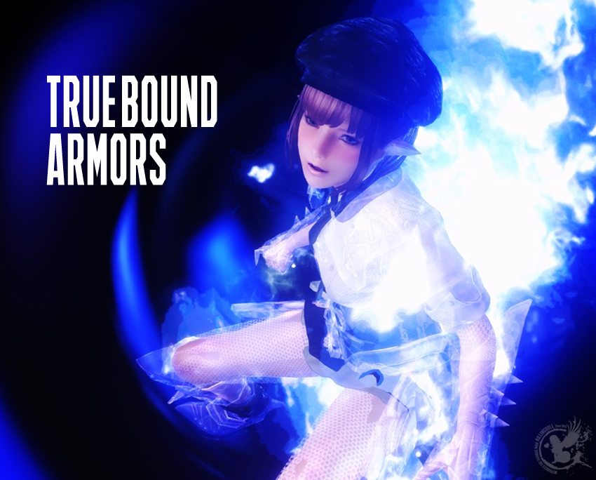 True Bound Armors
