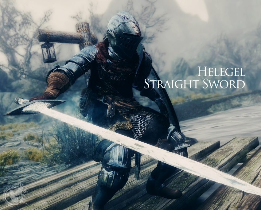 Helegel-Straight-Sword