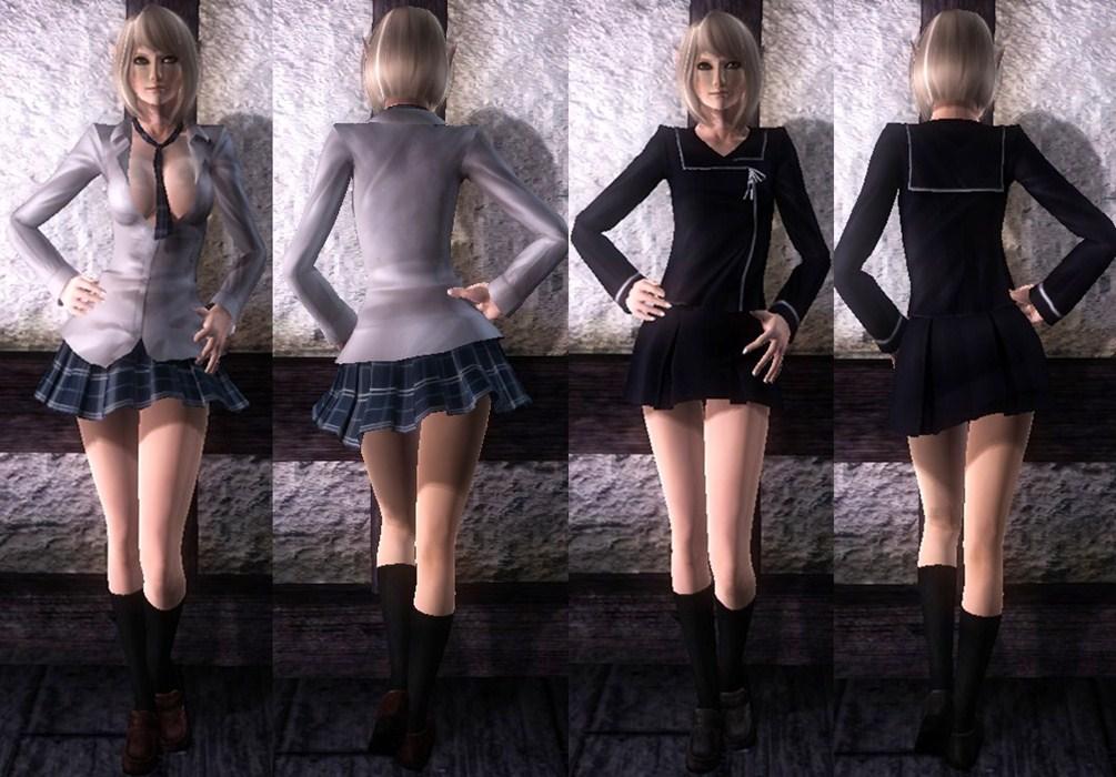 Hentais Schoolgirl