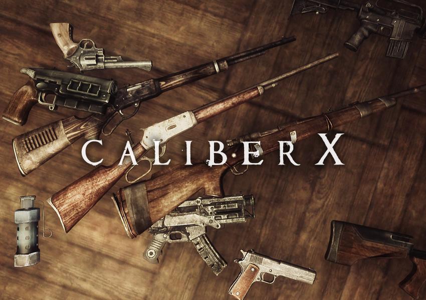 CaliberX