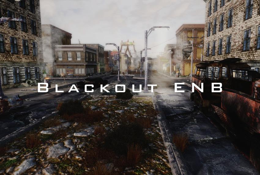 Blackout ENB