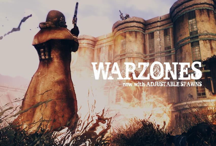 WARZONES