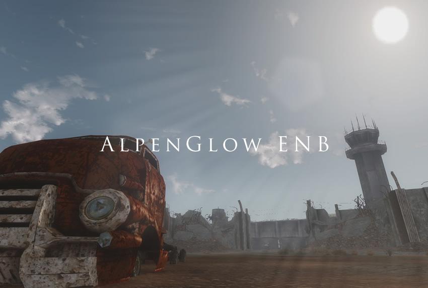 AlpenGlow ENB