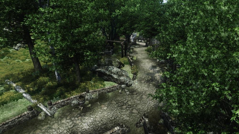 Unique Landscapes Compilation5