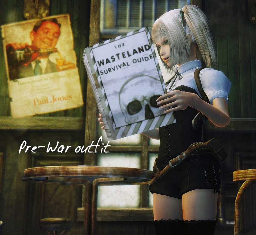 Pre-War outfit 01 v1.0