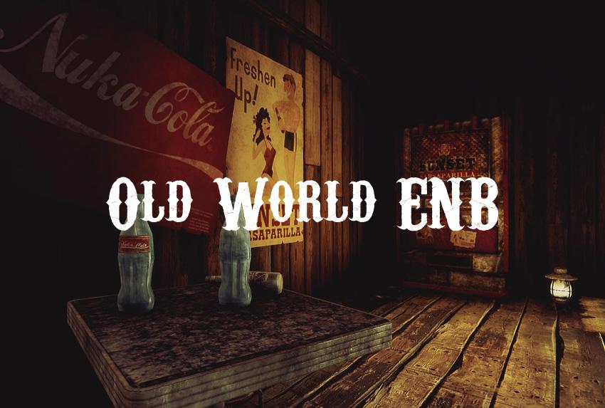 Old World ENB