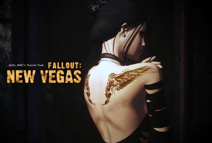Women of New Vegas