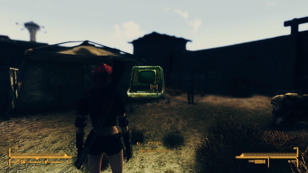 Zombie Mod5