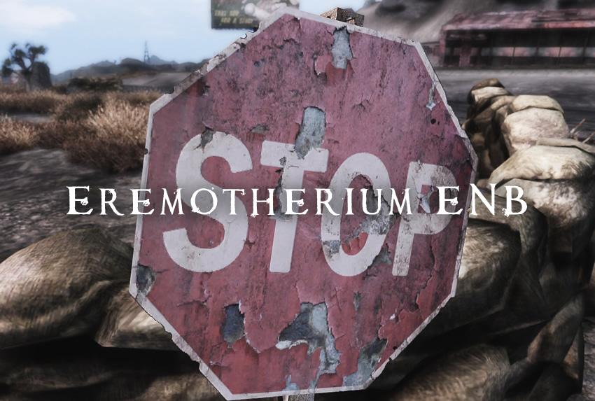 Eremotherium ENB