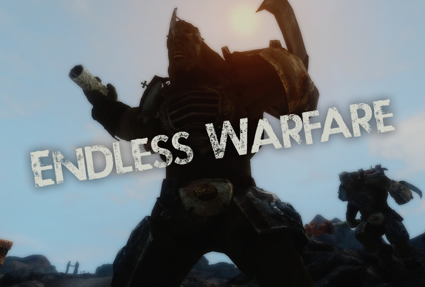 Endless Warfare