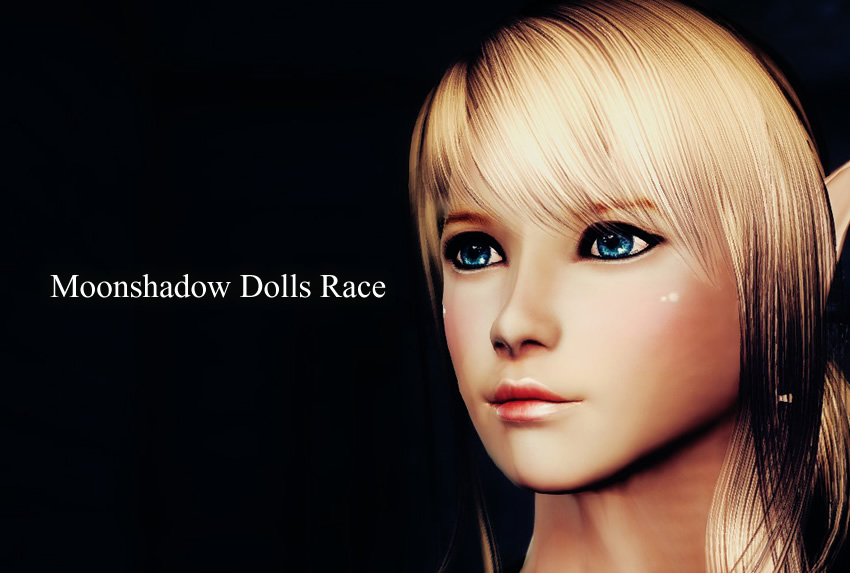 Moonshadow Dolls Race 1_01
