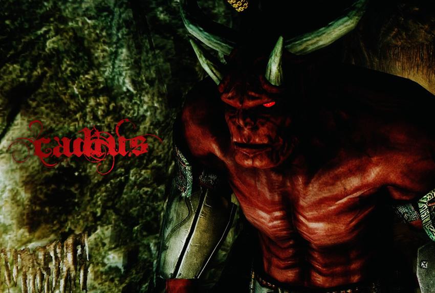 Cadius