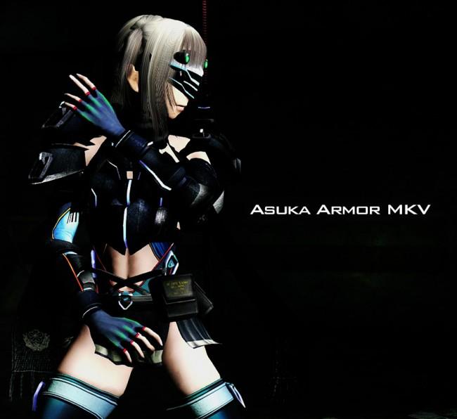 Katarina Armor | KillingDoll