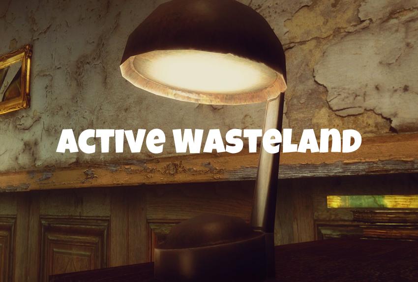 Active Wasteland