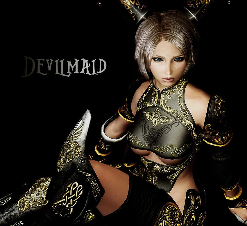 Devilmaid by Neo – ver Public