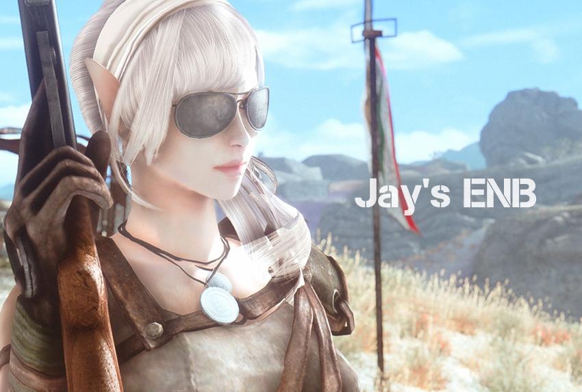 Jay's ENB