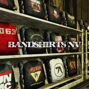 Bandshirts NV