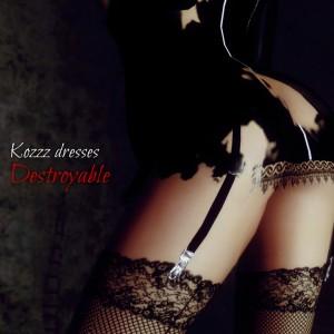 Kozzz dresses – Destroyable