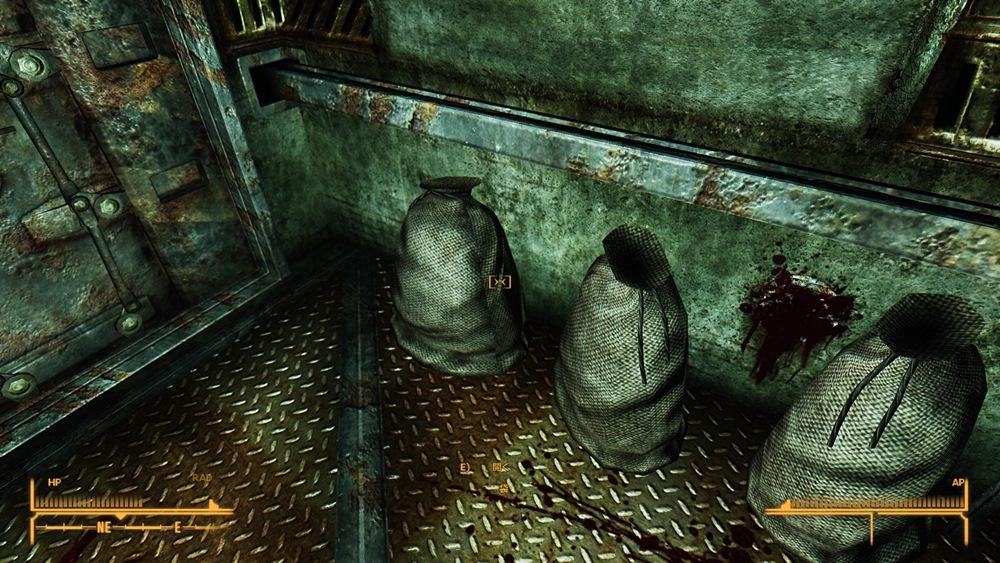 Mysterious-House24