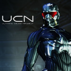 UCN – Ultimate Crysis Nanosuit