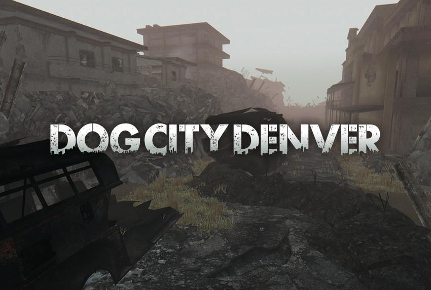 Dog City Denver