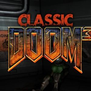 Classic Doom3