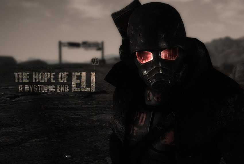 The hope of ELI – A dystopic ENB