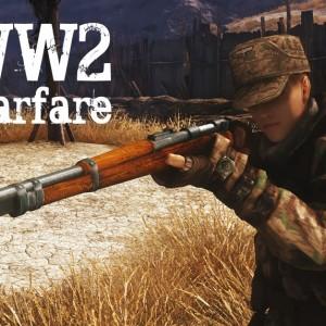 WW2 Warfare