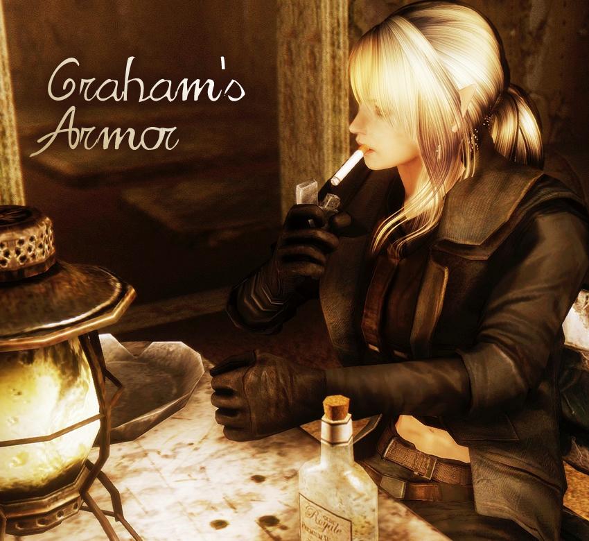 Graham's Armor