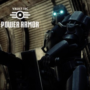 VaultTec Power Armor