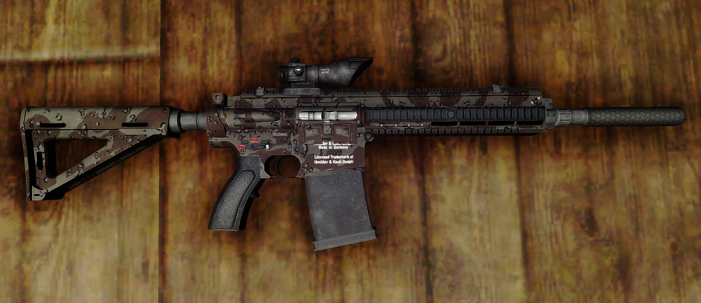 HK-417-4