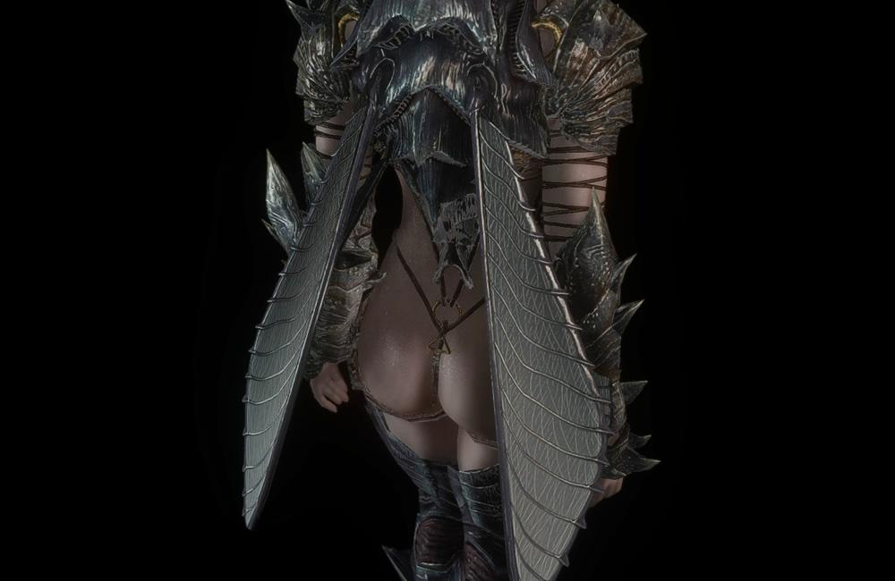 Falmer-Bikini-Armor6