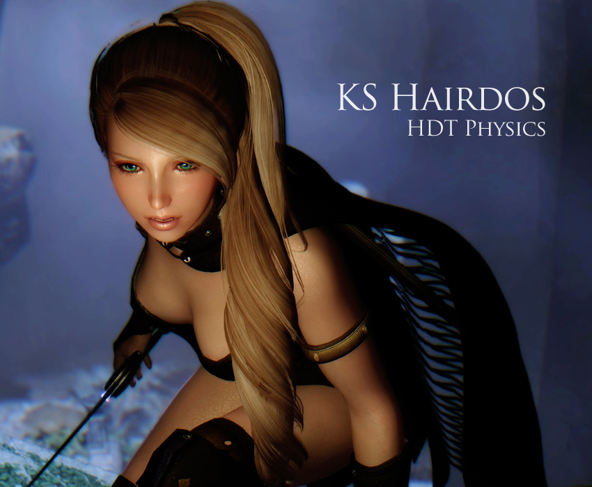 KS Hairdos – HDT Physics