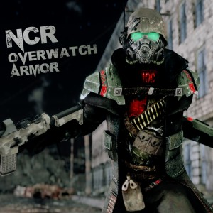 NCR Overwatch Armor