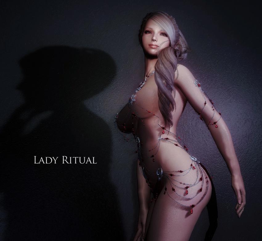 Lady Ritual