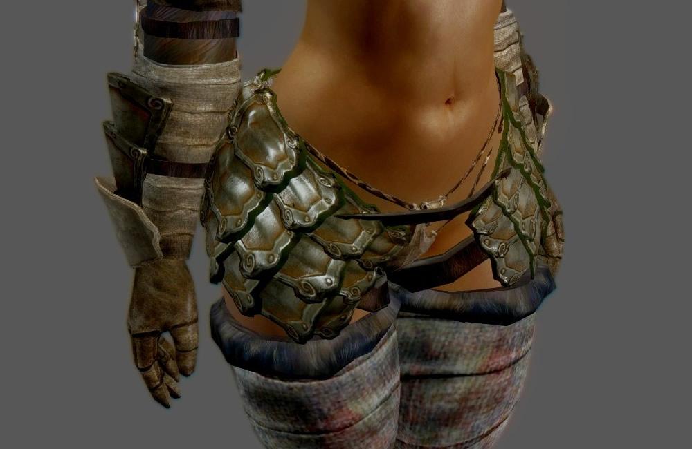 Wolf-Bikini-Armor4