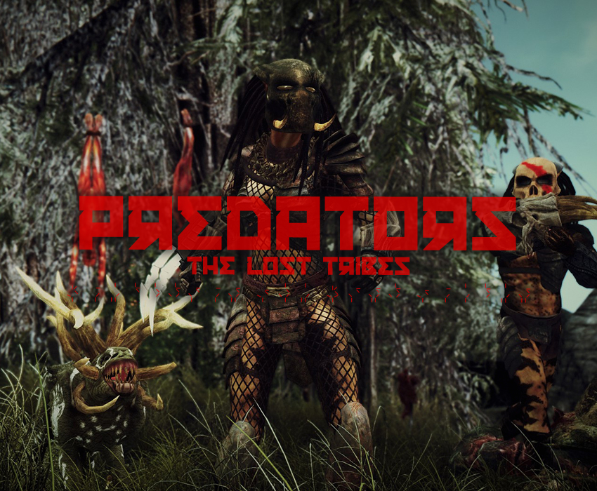 Predators – The Lost Tribes
